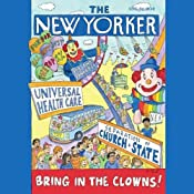The New Yorker, September 24, 2012 (Jill Lepore, Malcolm Gladwell, Gay Talese) | [Jill Lepore, Malcolm Gladwell, Gay Talese]