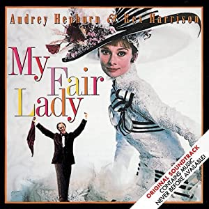 Broadway Musical My Fair Lady