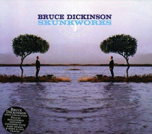 Skunkworks by Bruce Dickinson (2005-08-02)