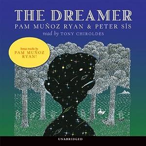 The Dreamer | [Pam Munoz Ryan]