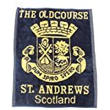 Old Course St Andrews Golf Towel (40cm x 50cm)
