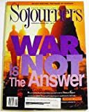 Sojourners Magazine (February-March 1991, Volume 20 Number 2)