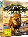Image de Faszination Unser Planet - Wunder Unserer Natur [Blu-ray] [Import allemand]