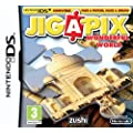 Jigapix: Wonderful World (Nintendo DS)