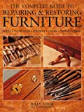 The Complete Guide to Repairing &#038; Restoring Furniture
