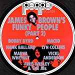 Pt2 James Browns Funky People
