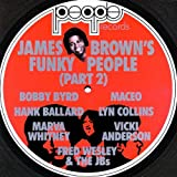 James Brown's Funky People 2par James Brown