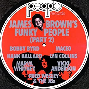 James Brown's Funky People 2