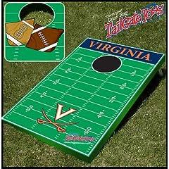 Virginia Cavaliers Tailgate Toss Game
