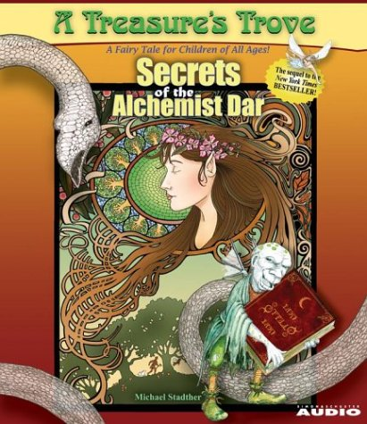 Image for Secrets of the Alchemist Dar