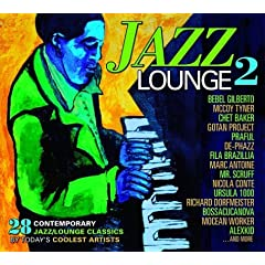 Jazz Lounge, Vol. 2