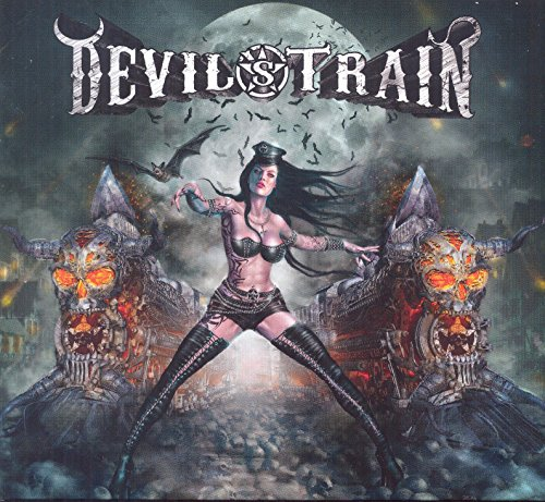 Devils Train-II-CD-FLAC-2015-DeVOiD Download