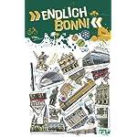 """""""Endlich Bonn!"""": Dein Stadtführer"""