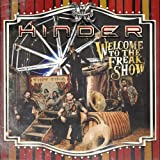 Welcome To The Freakshow Hinder