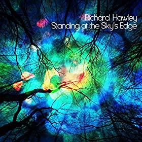Standing At The Sky's Edge [+Digital Booklet]