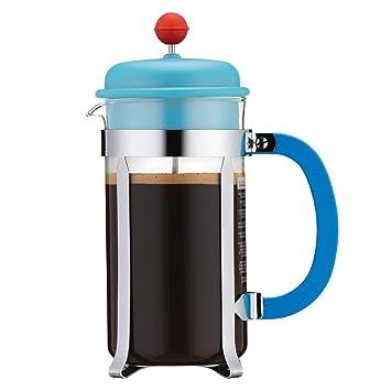 Mini Filter Kaffeemaschine 2 Porzellan Tassen Reise Kaffeeautomat 2 Personen