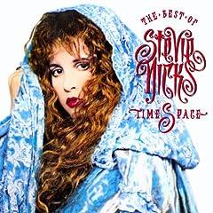 Stevie Nicks Edge of Seventeen cover