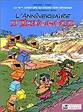 echange, troc Jean Tabary, René Goscinny - Iznogoud, tome 19 : L'anniversaire d'Iznogoud