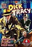 Dick Tracy (B&W)