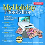 My Holiday Photo Editor