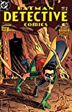 img - for Detective Comics (1937-2011) #802 book / textbook / text book
