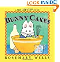 Bunny Cakes (Picture Puffin Books)