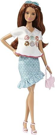 Barbie - Cln69 - Fashionistas Amie - Haut Donut