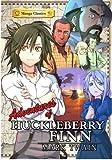 Adventures of Huckleberry Finn Manga Classics