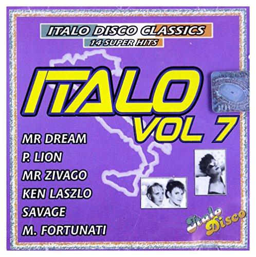 fun fun - Italo Vol. 7 - Italo Disco Classics [cd] - Zortam Music