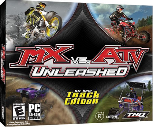 Cheat Codes Mx Vs Atv Untamed Ps2 Unlock Everything Free Download