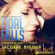 Tidal Falls: Wounded Hearts, Book 1 | [Jacquie Biggar]