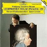"Mozart: Symphonies Nos. 38 ""Prager"" & 39"