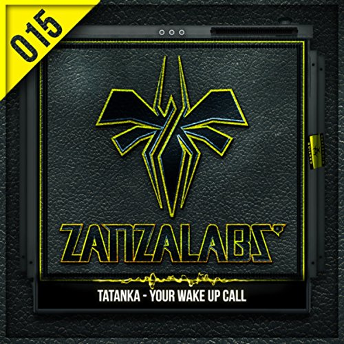 Tatanka - Your Wake Up Call-WEB-2014-ZzZz Download
