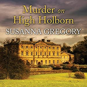 Murder on High Holborn | [Susanna Gregory]