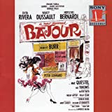 Bajour (Original Broadway Cast Recording)