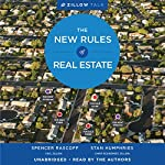 Zillow Talk: The New Rules of Real Estate | Spencer Rascoff,Stan Humphries