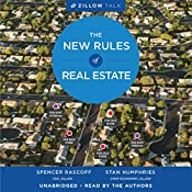 Zillow Talk: The New Rules of Real Estate | [Spencer Rascoff, Stan Humphries]
