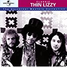 Classic Thin Lizzy : The Universal Masters Collection