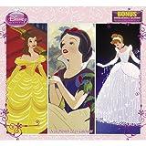 Disney Princess - 2014 Calendar