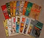 Matt Helm Series [volumes 1-18] by Donald…