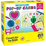 Creativity For Kids Make Your Own Pop-Up Cards