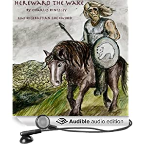 Hereward the Wake Unabridged (Audio Download): Amazon.co.uk: Charles ... Audible