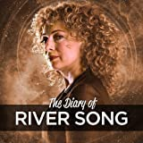 img - for Doctor Who: The New Series: The Diary of River Song book / textbook / text book