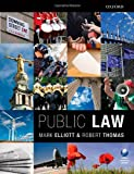 Public Law Mark Elliott