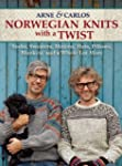 Norwegian Knits with a Twist: Socks,...