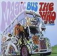 Magic Bus On Tour