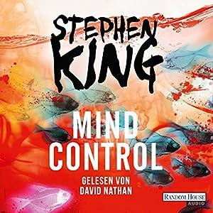 Mind Control (Bill Hodges Trilogie 3) Audiobook