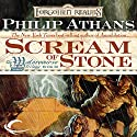 Scream of Stone: Forgotten Realms: Watercourse Trilogy, Book 3 Audiobook by Philip Athans Narrated by Joey Pepin