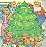 The Christmas Tree Book (A Golden Shape Book)