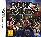 Cheapest Rock Band 3 on Nintendo DS